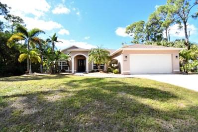 1662 SW Rutland Street, Port Saint Lucie, FL 34987 - #: RX-10502837
