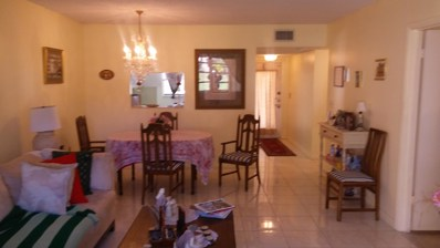 6800 Royal Palm Boulevard UNIT 108f, Margate, FL 33063 - #: RX-10502839