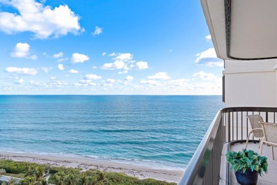 5380 N Ocean Drive UNIT 14g, Singer Island, FL 33404 - #: RX-10502848
