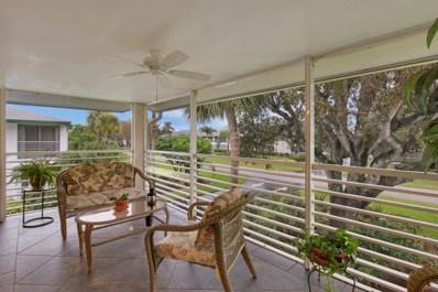 2 Garden Street UNIT 208m, Tequesta, FL 33469 - MLS#: RX-10502854