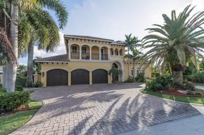 828 Forsyth Street, Boca Raton, FL 33487 - MLS#: RX-10502899