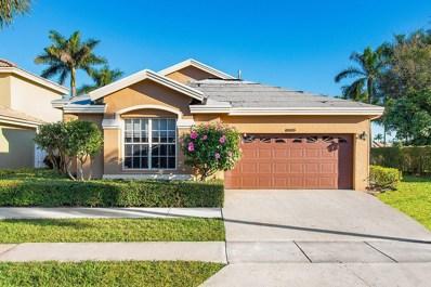 8166 Quail Meadow Way, West Palm Beach, FL 33412 - MLS#: RX-10502905
