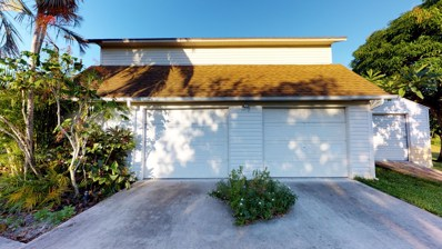 1673 SE Harp Lane, Port Saint Lucie, FL 34983 - #: RX-10502917
