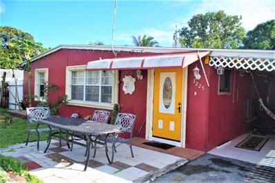 3225 French Avenue, Lake Worth, FL 33461 - MLS#: RX-10502938