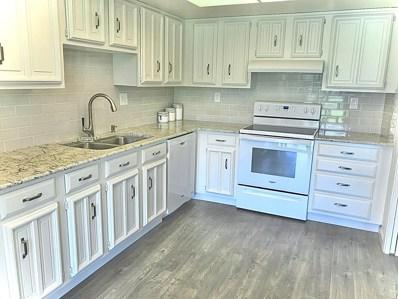 5380 Woodland Lakes Drive UNIT 115, Palm Beach Gardens, FL 33418 - MLS#: RX-10502973