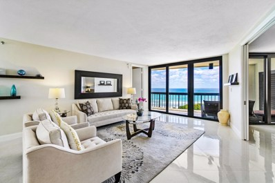 4545 N Ocean Boulevard UNIT 8a, Boca Raton, FL 33431 - #: RX-10502992