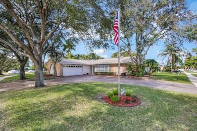 220 Rex Court, Palm Springs, FL 33461 - #: RX-10503025