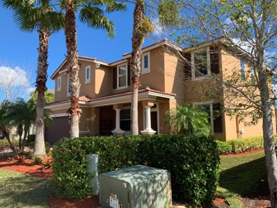 1001 SW Sun Circle, Palm City, FL 34990 - MLS#: RX-10503037