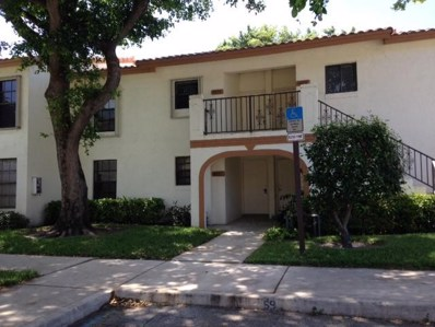 321 Olivewood Place UNIT O121, Boca Raton, FL 33431 - #: RX-10503049