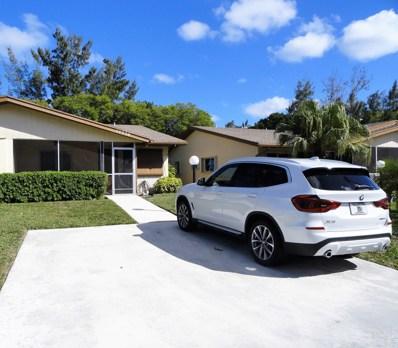 14556 Lucy Drive, Delray Beach, FL 33484 - MLS#: RX-10503088