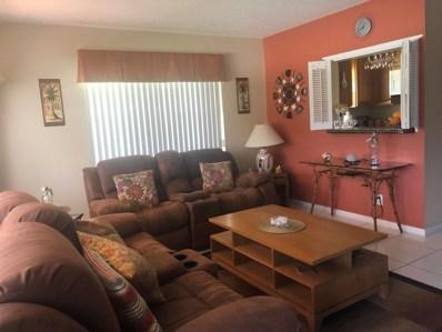 117 Berkshire F, West Palm Beach, FL 33417 - MLS#: RX-10503119