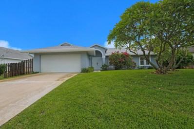 1067 SW Firestone Avenue, Port Saint Lucie, FL 34953 - #: RX-10503139