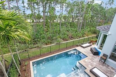1098 Faulkner Terrace, Palm Beach Gardens, FL 33418 - #: RX-10503150