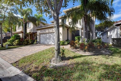 1243 Rose Gate Boulevard, West Palm Beach, FL 33404 - MLS#: RX-10503168