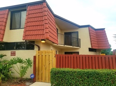 3785 Victoria Drive, West Palm Beach, FL 33406 - MLS#: RX-10503222