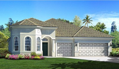 6710 NW Monoco Court, Port Saint Lucie, FL 34983 - #: RX-10503236