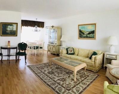 219 Lakeview Avenue UNIT 205, Lantana, FL 33462 - #: RX-10503251