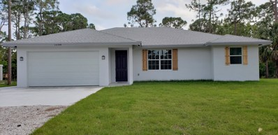 12144 62 Lane N, West Palm Beach, FL 33412 - MLS#: RX-10503291