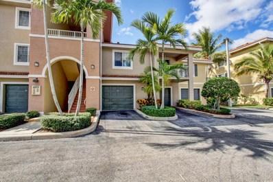 6573 Emerald Dunes Drive UNIT 205, West Palm Beach, FL 33411 - MLS#: RX-10503311