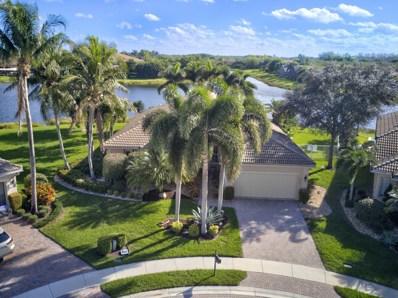 8574 Vintage Reserve Terrace, Lake Worth, FL 33467 - MLS#: RX-10503313
