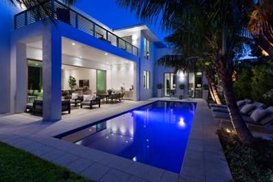 1017 Seagate Drive, Delray Beach, FL 33483 - MLS#: RX-10503375