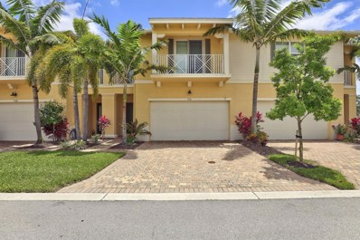 3116 Yorkshire Lane, Palm Beach Gardens, FL 33418 - MLS#: RX-10503385