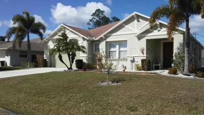 1055 SW Hamrock Avenue, Port Saint Lucie, FL 34953 - MLS#: RX-10503449