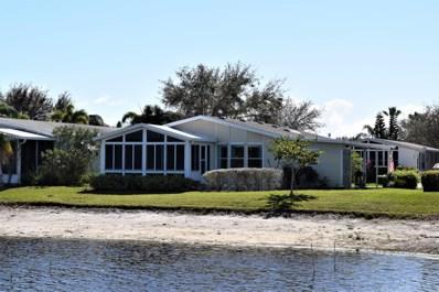 3804 Nimblewill Court, Port Saint Lucie, FL 34952 - MLS#: RX-10503472