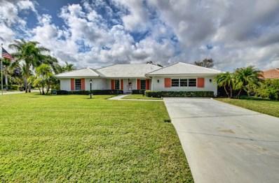 4560 S Lake Drive, Boynton Beach, FL 33436 - #: RX-10503475