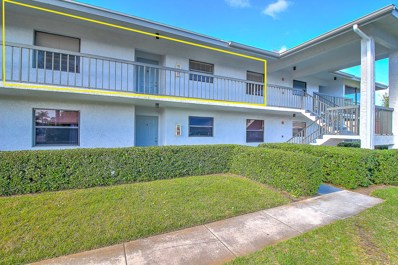 1200 SE Parkview Place UNIT F7, Stuart, FL 34994 - MLS#: RX-10503517