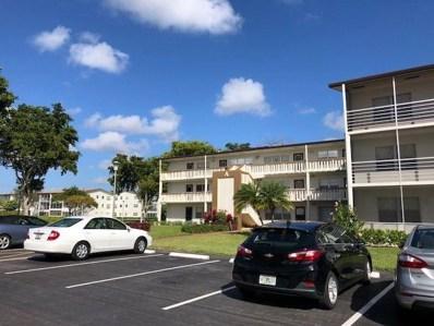 2 Mansfield A UNIT 2, Boca Raton, FL 33434 - MLS#: RX-10503519