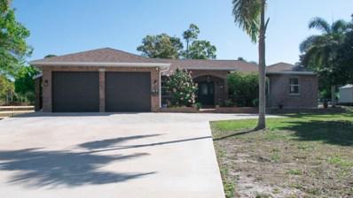 3120 Rogers Road, Fort Pierce, FL 34981 - MLS#: RX-10503586