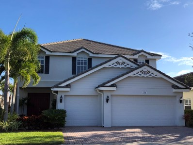 11516 SW Glengarry Court, Port Saint Lucie, FL 34987 - #: RX-10503594