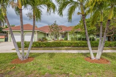 17593 Lake Park Road, Boca Raton, FL 33487 - #: RX-10503630