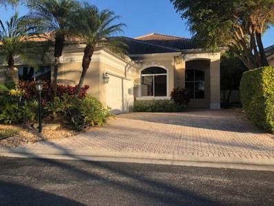 7061 Mallorca Crescent, Boca Raton, FL 33433 - MLS#: RX-10503667