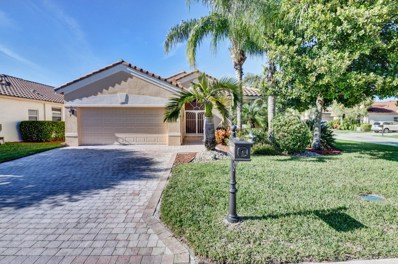 9357 Vercelli Street, Lake Worth, FL 33467 - MLS#: RX-10503676