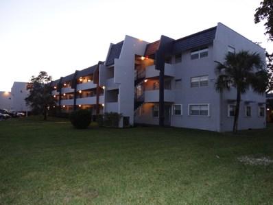 7897 Golf Cir Drive UNIT 302, Margate, FL 33063 - #: RX-10503683