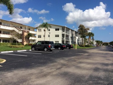 62 Suffolk B UNIT 62, Boca Raton, FL 33434 - MLS#: RX-10503702