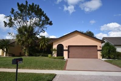 10657 Greenbriar Court, Boca Raton, FL 33498 - MLS#: RX-10503705
