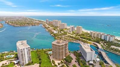 901 E Camino Real UNIT Ph-1d, Boca Raton, FL 33432 - #: RX-10503709
