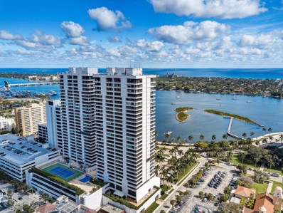 529 S Flagler Drive UNIT 29e, West Palm Beach, FL 33401 - MLS#: RX-10503752