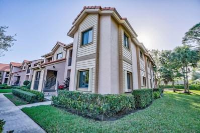 1141 Duncan Circle UNIT 104, Palm Beach Gardens, FL 33418 - #: RX-10503755