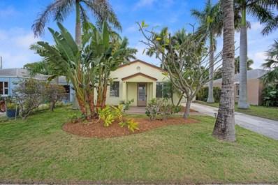 151 E 23rd Street, Riviera Beach, FL 33404 - MLS#: RX-10503771