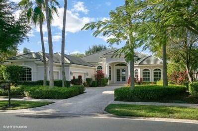 8990 Lakes Boulevard, West Palm Beach, FL 33412 - #: RX-10503804