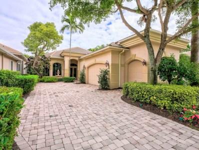 108 Island Cove Way, Palm Beach Gardens, FL 33418 - #: RX-10503818