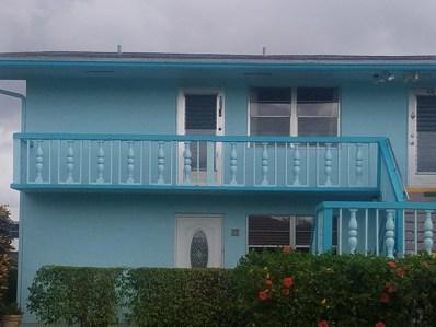 93 Camden E, West Palm Beach, FL 33417 - MLS#: RX-10503821