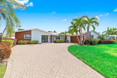 118 Cruiser Road N, North Palm Beach, FL 33408 - #: RX-10503850