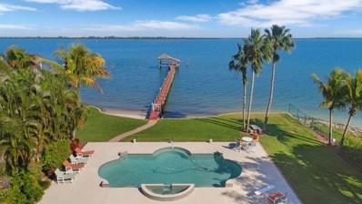 1508 S Indian River Drive, Fort Pierce, FL 34950 - MLS#: RX-10503930