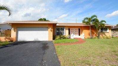 5261 SW 8th Street, Plantation, FL 33317 - MLS#: RX-10503955
