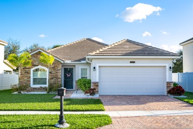 11419 SW Glengarry Court, Port Saint Lucie, FL 34987 - #: RX-10503956